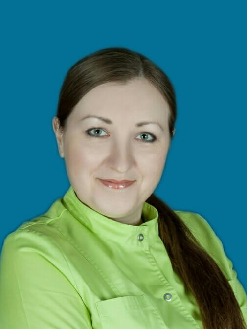 Администратор Марышева Ю.В