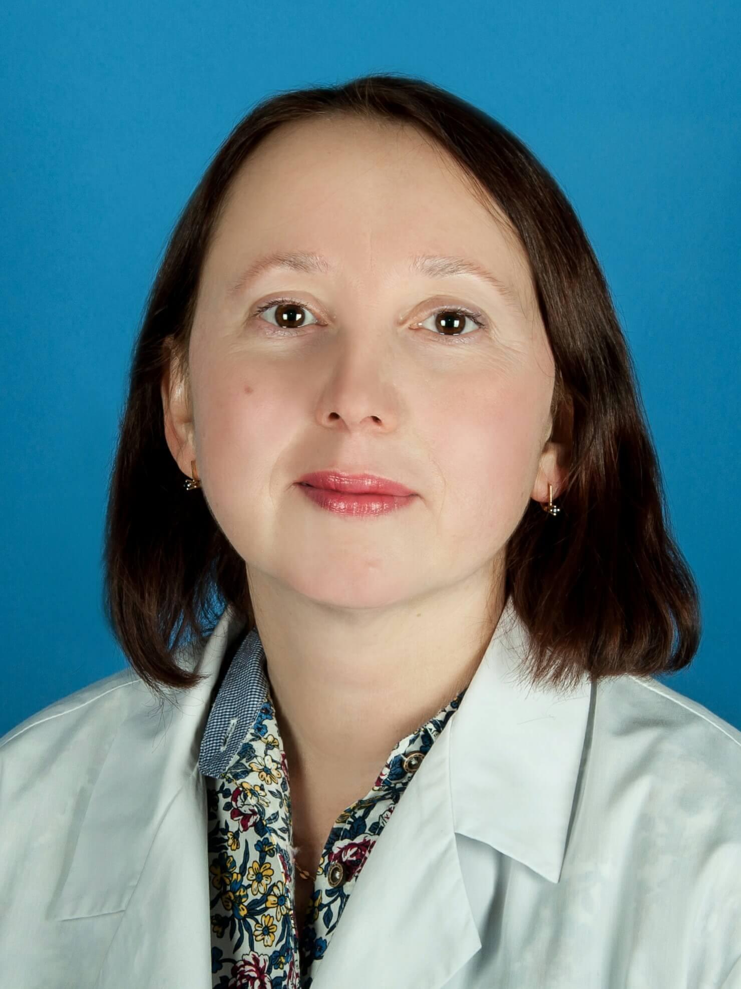 Врач невролог Сорокина И.Б.