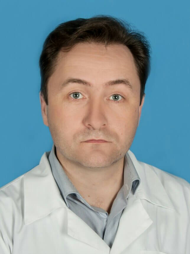 Врач пульмонолог, гомеопат Т.Н.