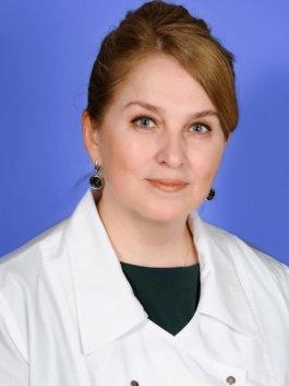 врач ФД Ковтун НП