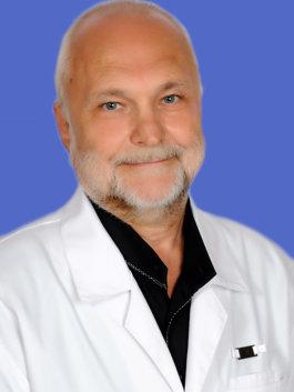 детский хирург Долгов ЮА