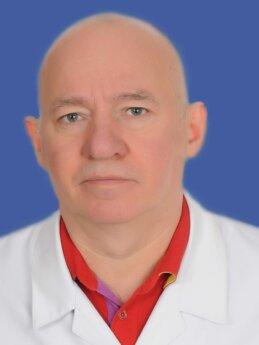 ДМ Угрюмов