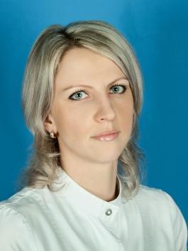 Администратор Байкова Елена
