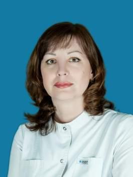 Администратор Женлайбинова С.И.