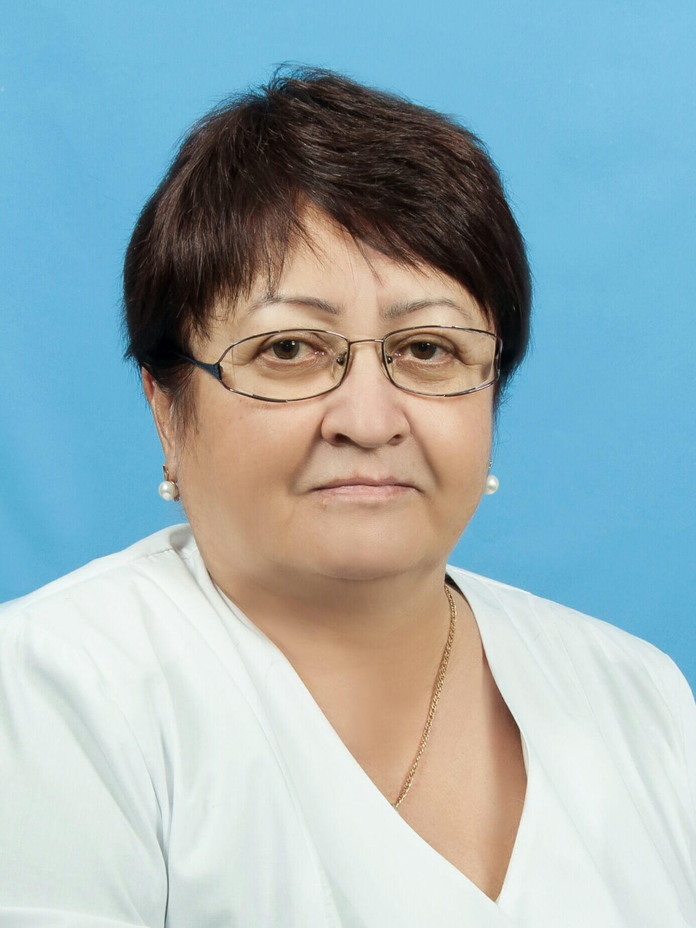 Врач гинеколог Гоменюк С.Н.